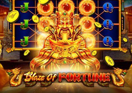 Blaze of Fortune