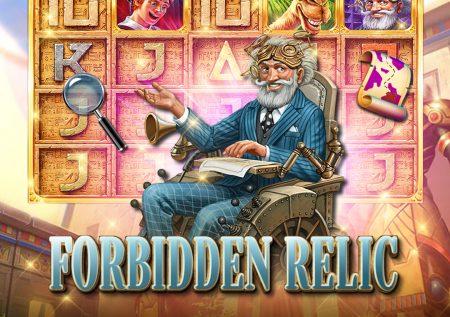 Forbidden Relic