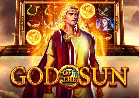 God of The Sun