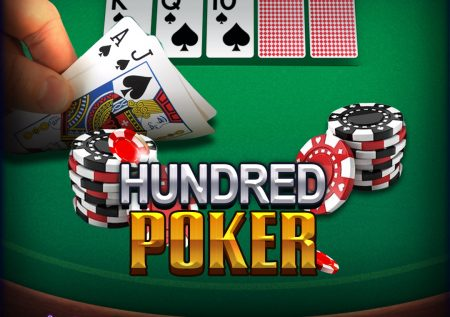Hundred Poker