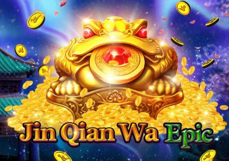 Epic Jin Qian Wa