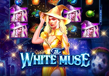 The White Muse