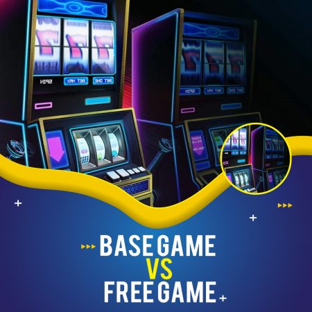 Base Game vs Free Game and Free Game Feature in EpicWin