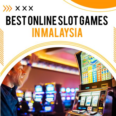 Best Online Slot Games in Malaysia
