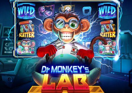 Dr Monkey Lab