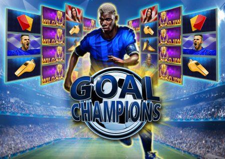 Goals Champion