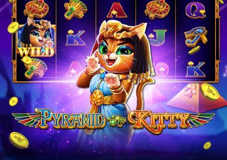 Pyramid Kitty