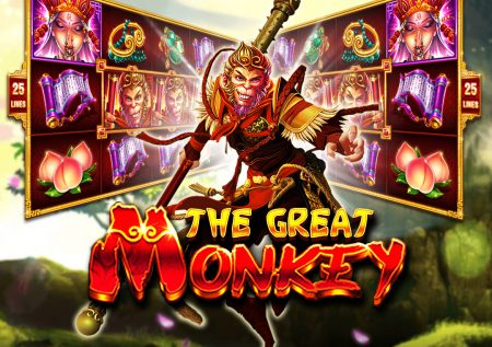 The Great Monkey