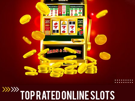 Top Rated Online Slots in Malaysia
