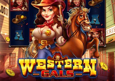 Western Gals