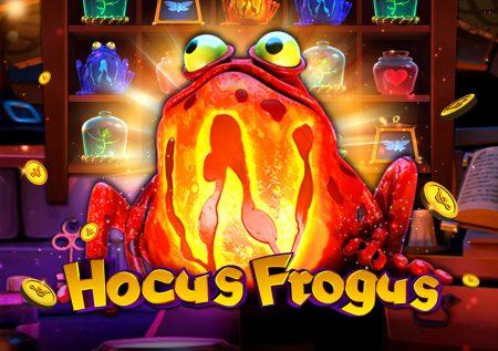 Hocus Frogus