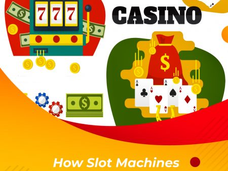 How did slot games become so popular?