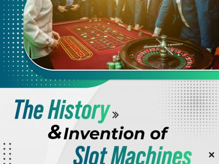 The History & Invention of Slot Machines