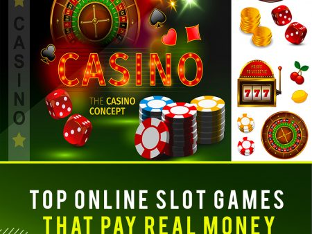 Top Online Slot Games that Pay Real Money