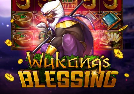Wukong's Blessing
